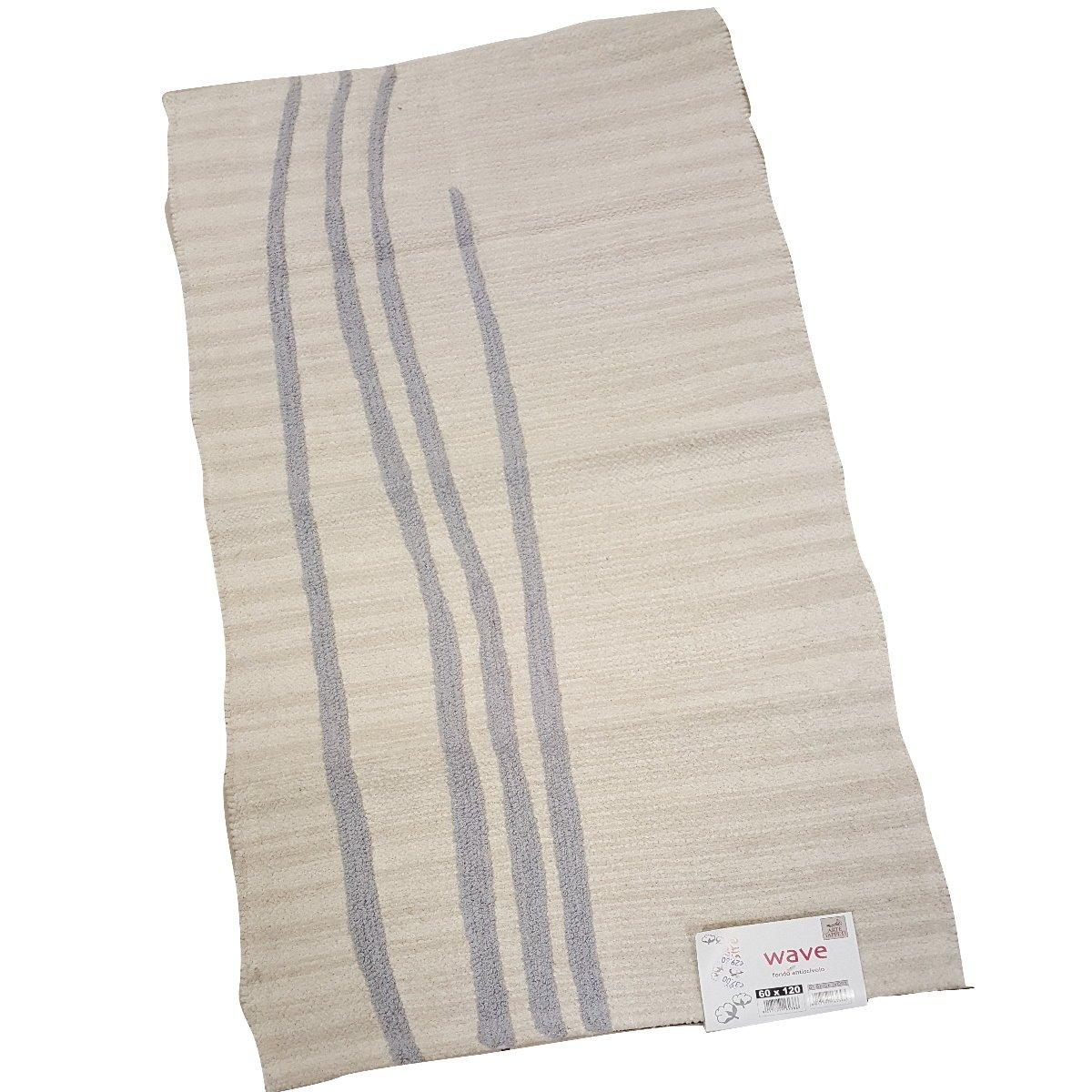 Tappeto Bagno In Puro Cotone Disponibile In Vari Colori