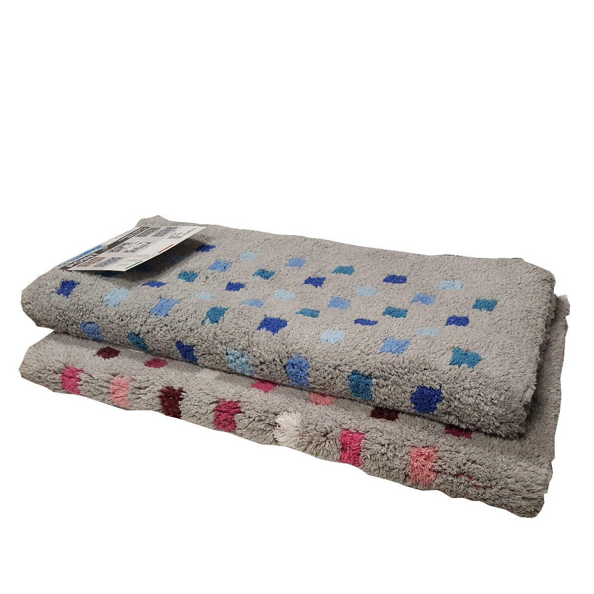 Vendita tappeto bagno agnellato confortevole iedeale per - Saniflor tappeti bagno ...